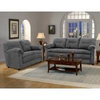 Graphite Living Room
