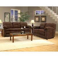 Java Living Room