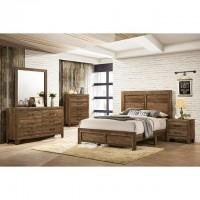Wentworth Dresser Mirror Queen Bed