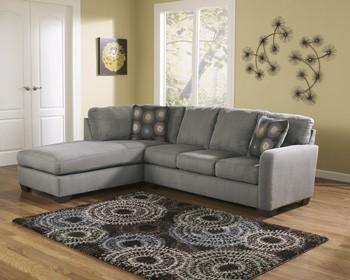 Zella Right-Arm Facing Sofa