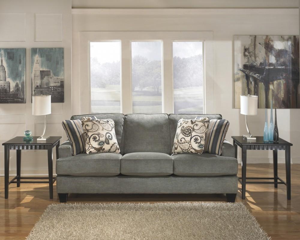 Yvette Steel Sofa 7790038 Sofas Vergin Sales