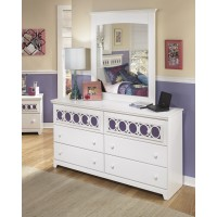 Zayley - Dresser