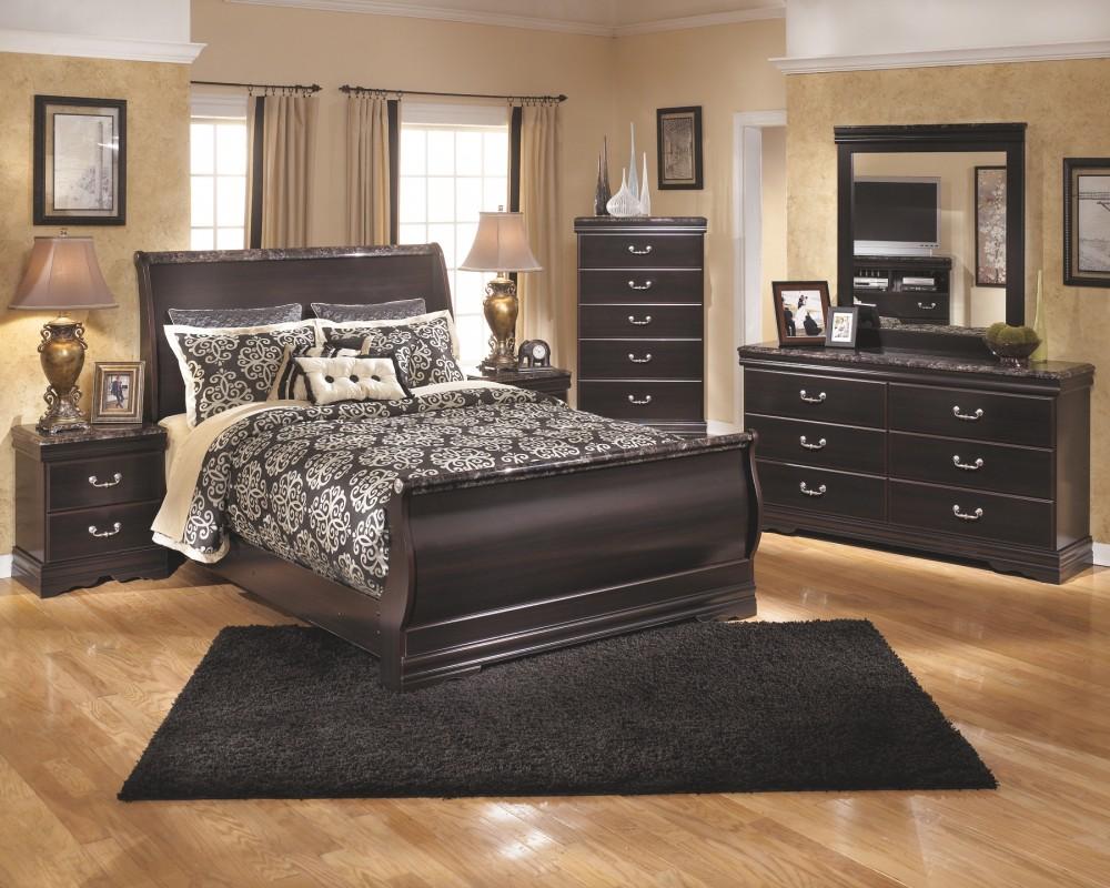 Esmarelda dresser dressers pruitt 39 s fine furniture for Pruitts bedroom sets