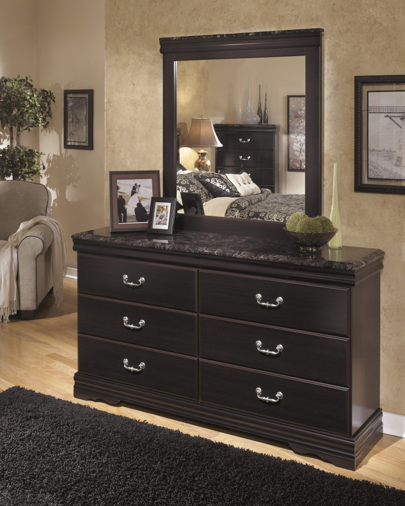 twin with bed bedroom groups dresser sleigh includes alisdair group product mirror pc