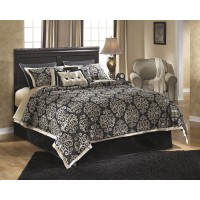 Esmarelda - Queen/Full Panel Headboard
