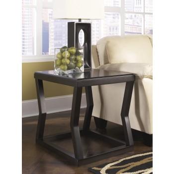 Kelton - Rectangular End Table