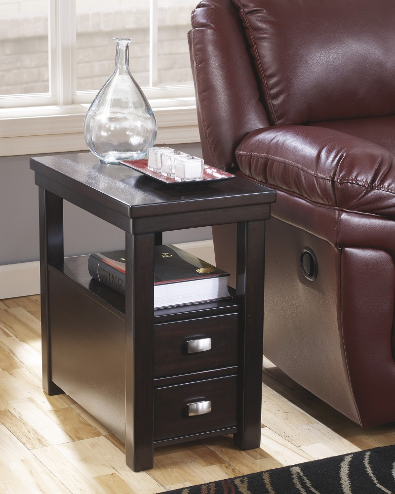 Hatsuko - Chair Side End Table