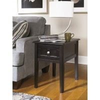 Henning - Chairside End Table