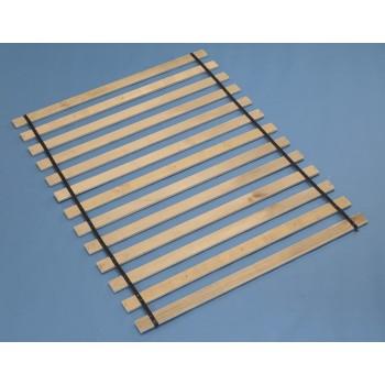 Day Bed Platform / Bed Frames / Bed Rails - King Roll Slats