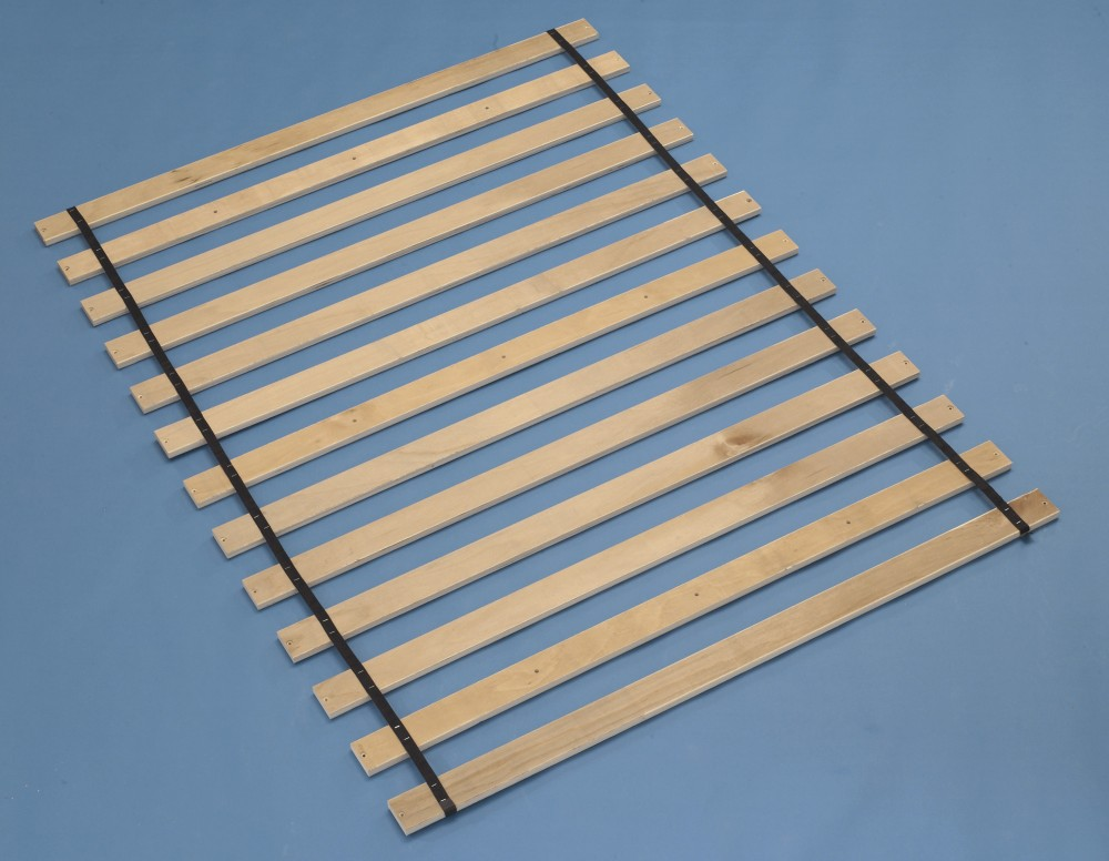 Day Bed Platform / Bed Frames / Bed Rails   King Roll Slats | B100