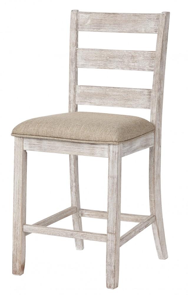 Skempton - Upholstered Barstool (2/CN)