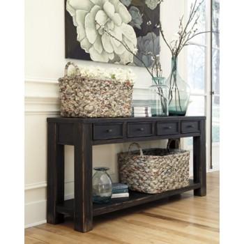 Gavelston - Sofa Table