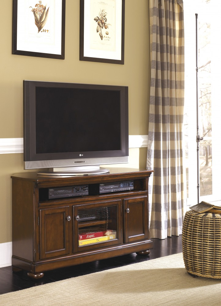Porter - Medium TV Stand (RTA)