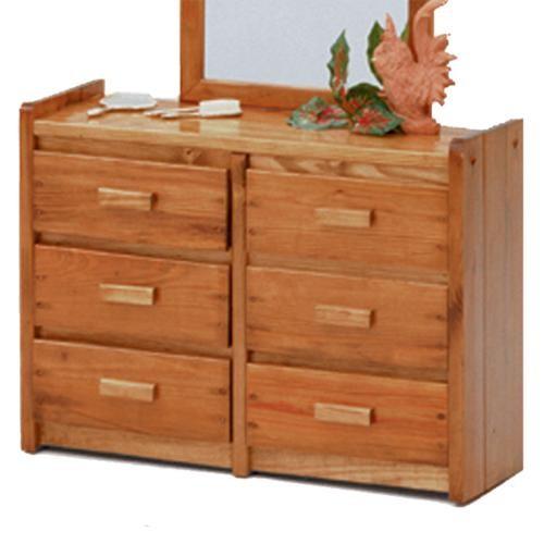 Heartland Dresser