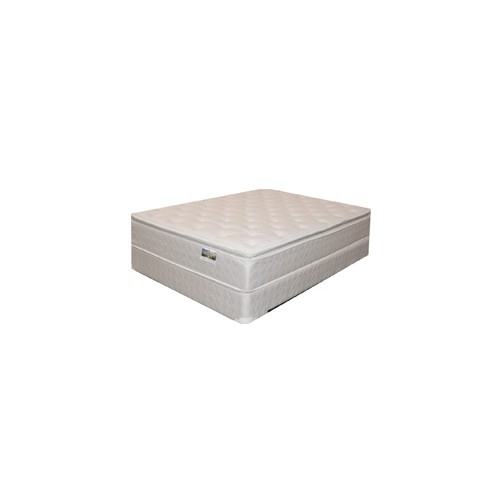 Rufino  Pillow Top Mattress
