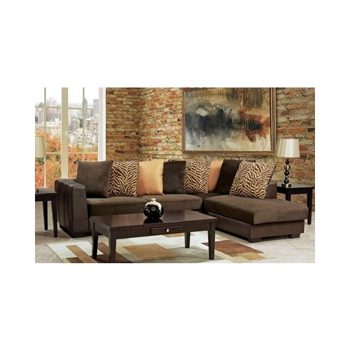 Anji Sectional