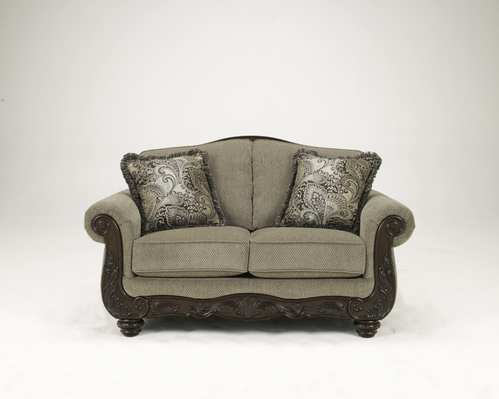 Martinsburg - Meadow - Loveseat