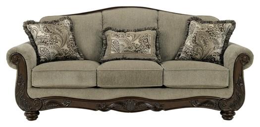 Martinsburg - Meadow - Sofa