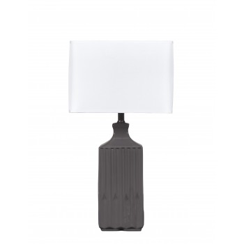 Patience - Ceramic Table Lamp (Set of 2) | L121844 | Lamps | Abe ...
