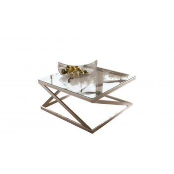 Coylin - Square Cocktail Table