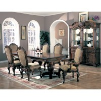 Saint Charles Collection HUTCH & BUFFET (CHINA) - 100134