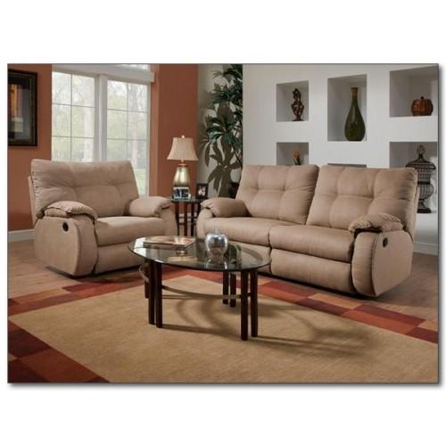 Dodger Reclining Living Room Group