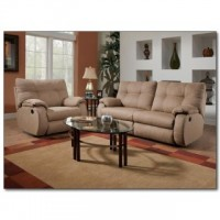 Dodger Reclining Living Room Group