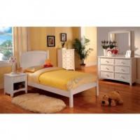 Caren Twin Bed