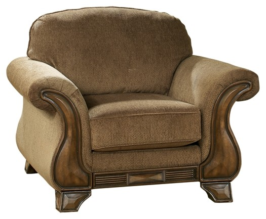 Montgomery - Mocha - Chair