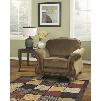 Montgomery - Mocha - Chair