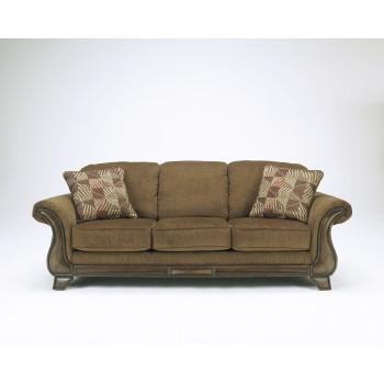 Montgomery - Mocha - Sofa