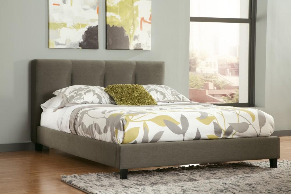Masterton Queen Bed
