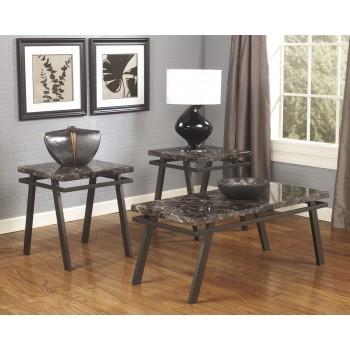 Paintsville - Occasional Table Set (Set of 3)