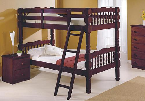 Kids Bunkbed 43117 Bunk Beds Price Busters Furniture