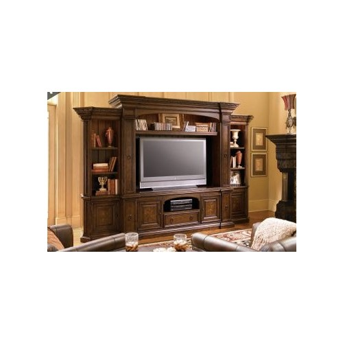 Bolero Home Entertainment Center