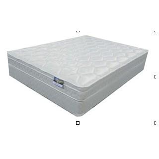8100 Casa Queen Pillow Top Mattress