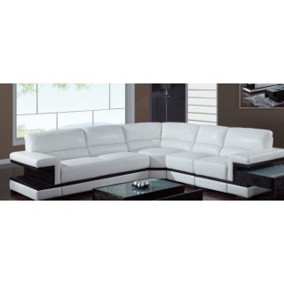 A203 Sectional