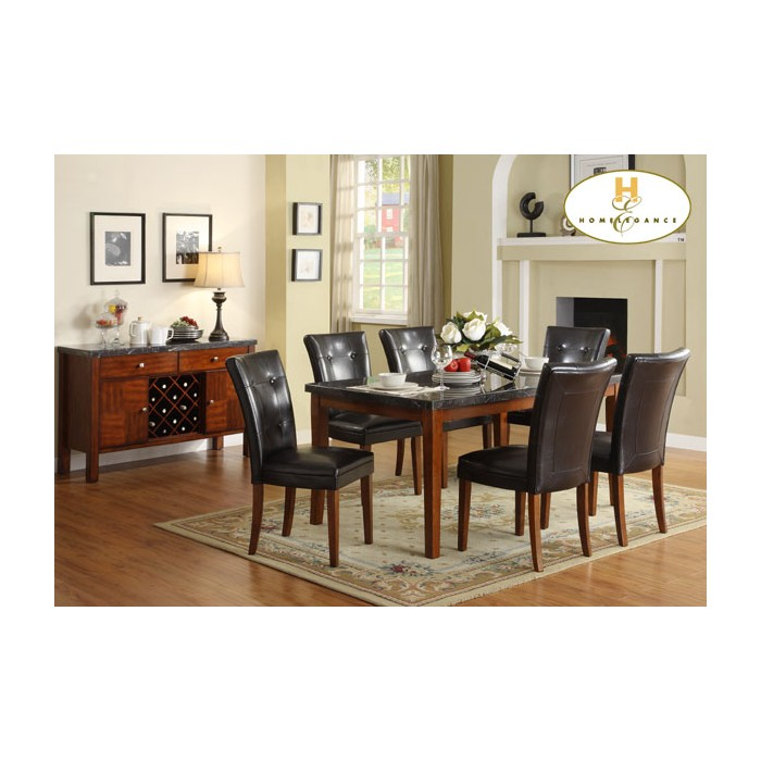 Stoney Dining Room Group