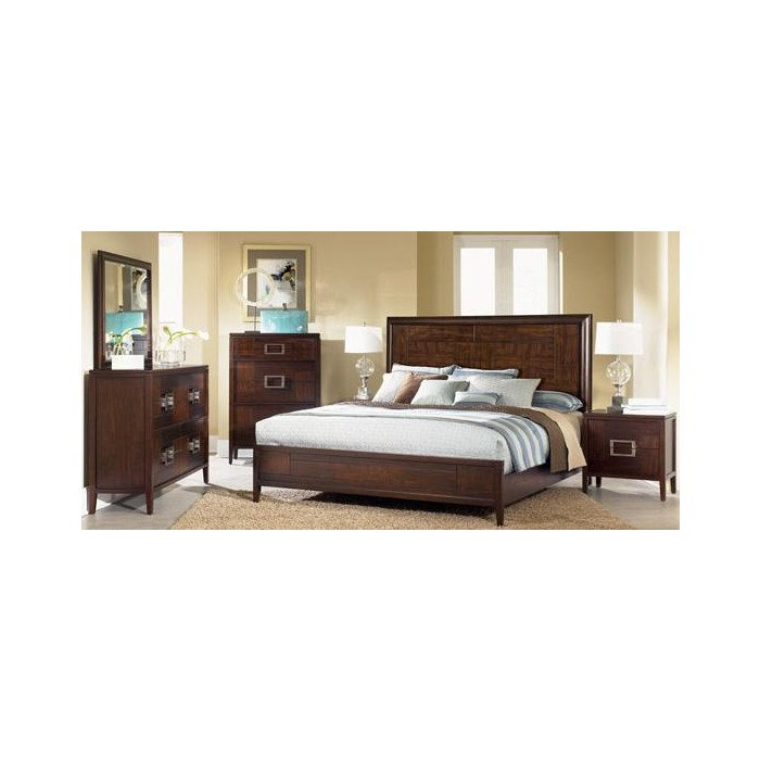 Carleton Bedroom Group