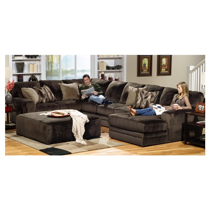 Merveilleux Everest Sectional