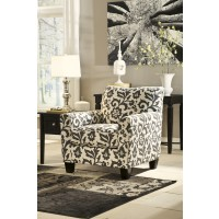 Levon - Charcoal - Accent Chair