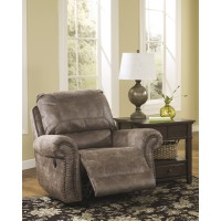 Oberson - Gunsmoke - Swivel Glider Recliner