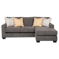 Hodan - Marble - Sofa Chaise