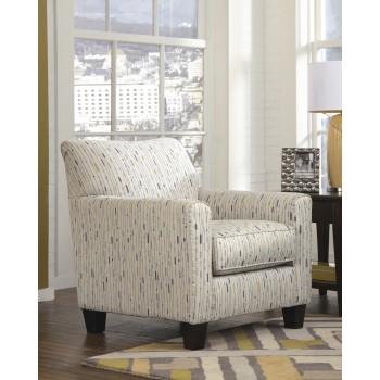 Hodan - Marble - Accent Chair