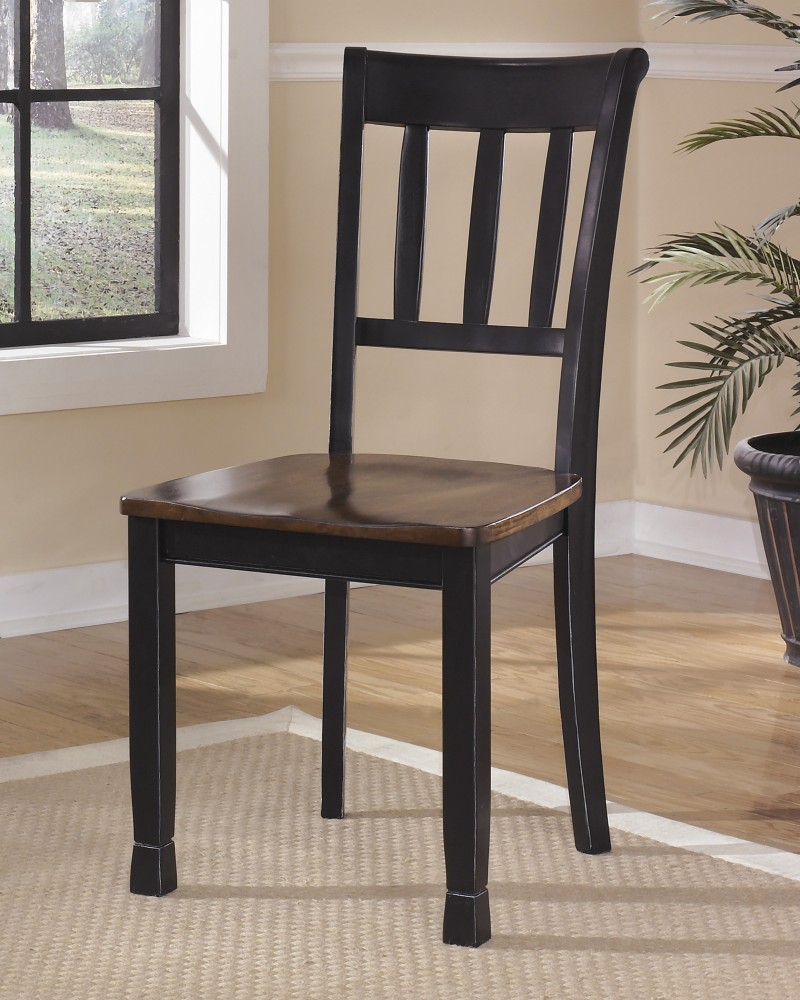 Owingsville - Dining Room Side Chair (Set of 2)