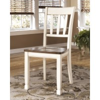 Whitesburg - Dining Room Side Chair (Set of 2)