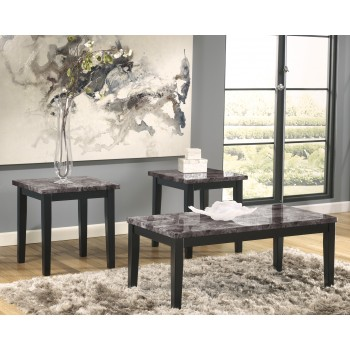 Maysville - Occasional Table Set (Set of 3)