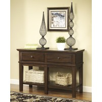 Gately - Console Sofa Table