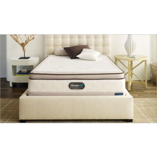 Bryanna Plush Drop Top Mattress
