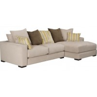 Lombardy Sofa with Chaise Sectional